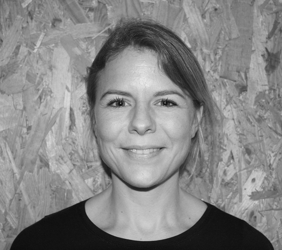 Kristina Østergaard Nielsen