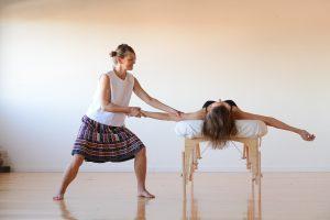 hvorfor blive kropsterapeut