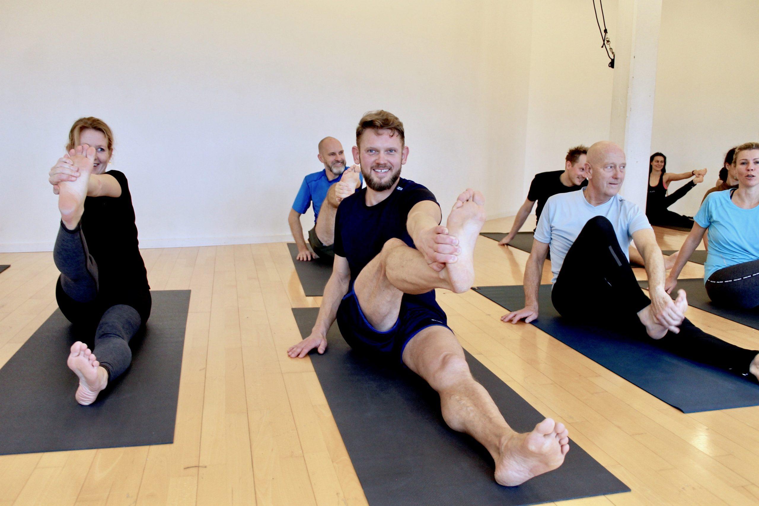 manuvision træning