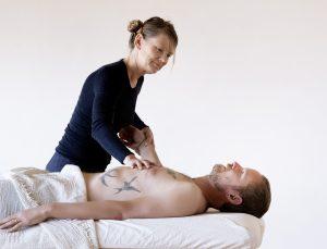 behandling af stress, kropsterapi, stress