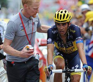 Tour De France Kristoffer 350x400