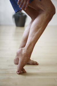 traening ben
